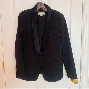 Women's Michael Kors Tuxedo Blazer